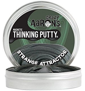 Strange Attractor - Crazy Aarons