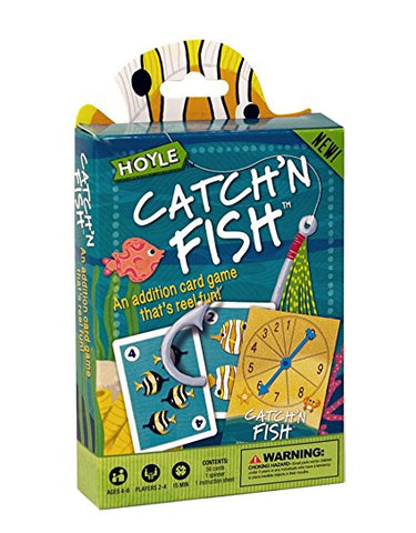 Hoyle Catch N Fish