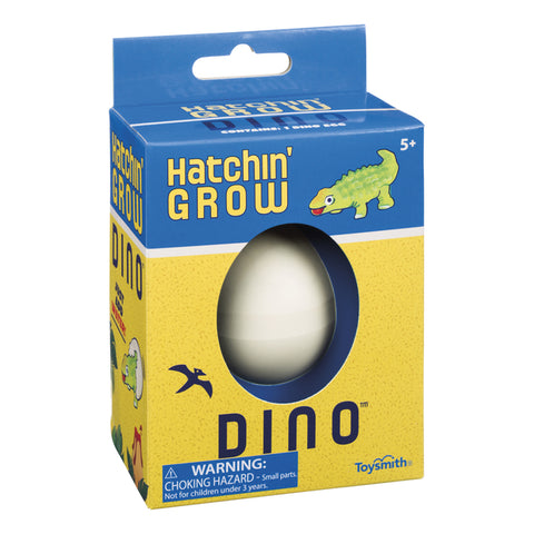 Hatchin Grow Dino