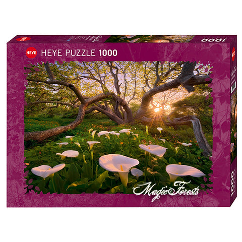 Calla Clearing 1000pc
