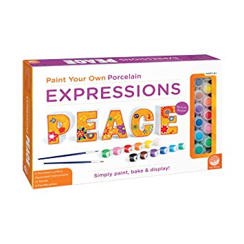 Paint Your Own Expressions: PEACE