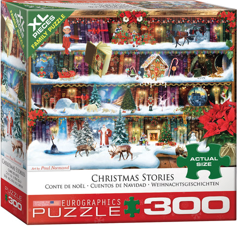 Christmas Stories - 300pc XL