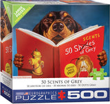 50 Scents of Grey - 500pc Large