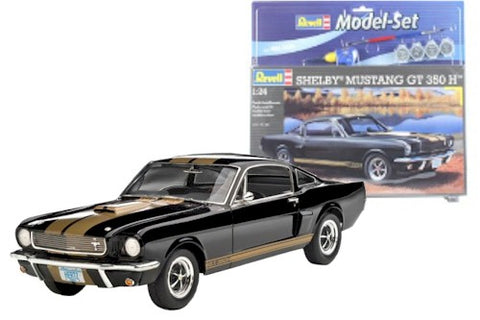 1/24 Set - Shelby Mustang GT350
