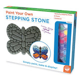 Paint Your Own Stepping Stone: Butterfly