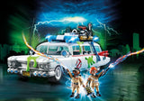 Ghostbusters Ecto - 1