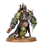 Death Guard Lord of Virulence