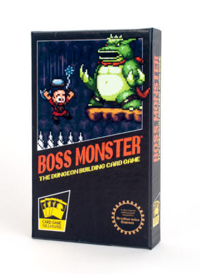 Boss Monster: Revised Edition BASE GAME