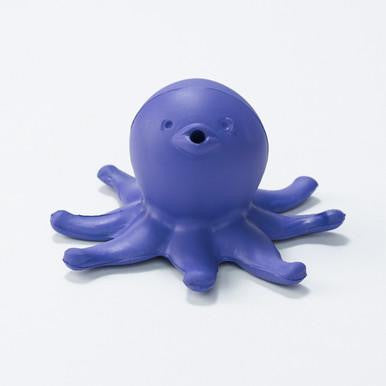 Bathtub pals Octopus