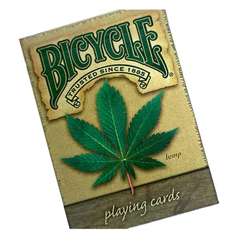 Bicycle Playing Cards Hemp