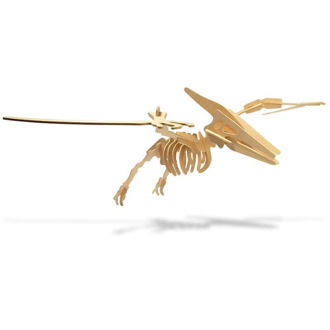 3D Wood Kit Small Pteranodon