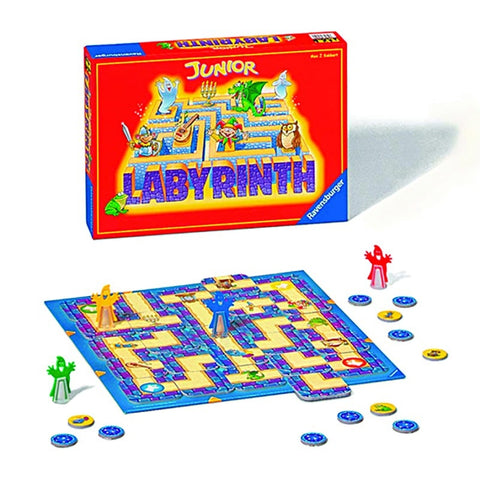 Labyrinth Jr