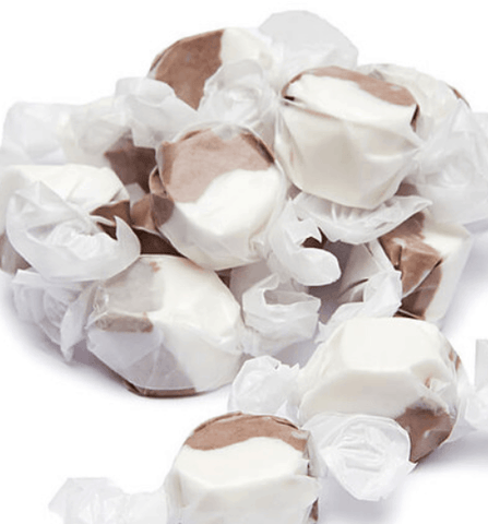 Sweets Salt Water Taffy - Root Beer Float