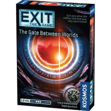 EXIT: The Gate Between Two Worlds