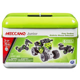 Meccano Junior Easy Toolbox