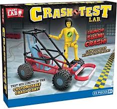 Crash Test Lab