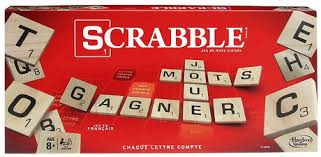 Scrabble New Classic French