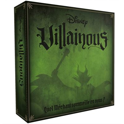 Disney Villainous (Version Français)