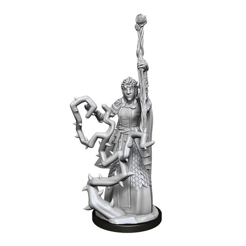 D&D Nolzur's Marvelous Unpainted Miniatures: Wave 13: Firbolg Druid Female