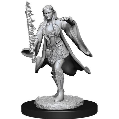 D&D Nolzur's Marvelous Unpainted Miniatures: Wave 13: Multiclass Warlock + Sorcerer Male