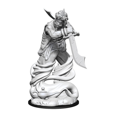 D&D Nolzur's Marvelous Unpainted Miniatures: Wave 13: Djinni