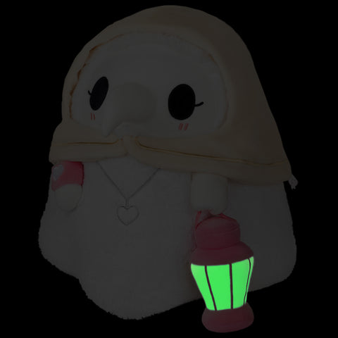 Plague Nurse - Mini Squishable