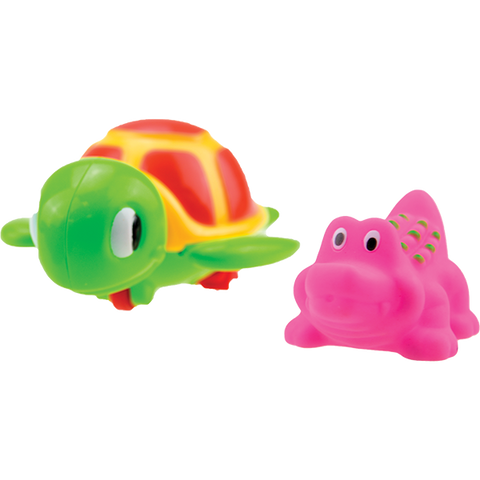 Floatable Friends 2 Pack