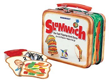 Slamwich Collectors Edition