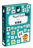 Magnetibook- Alphabet English
