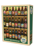 Beer Collection - 1000  Puzzle