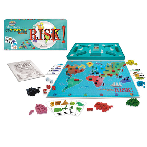Risk! 1959 Edition