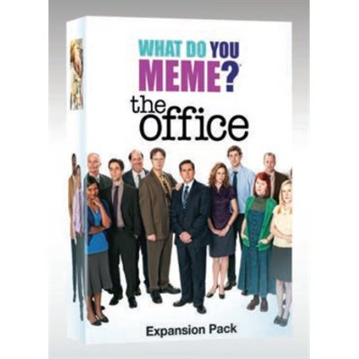 What do You Meme? The Office Expansion