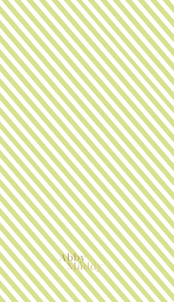 Phone Wallpaper-Green Stripes