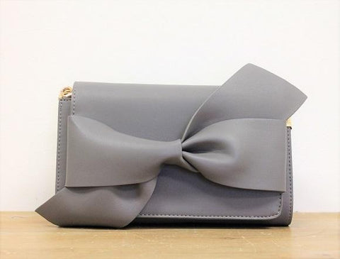 Tie it Up Crossbody Clutch
