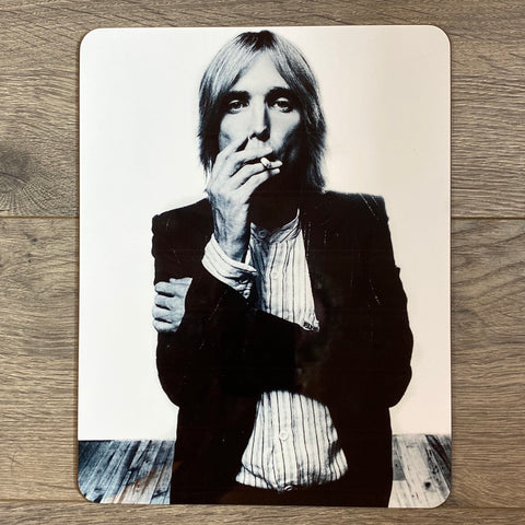 Tom Petty Cigarette