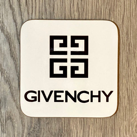 GIVENCHY COASTER SET