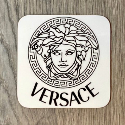 VERSACE COASTER SET