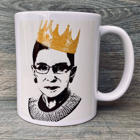 RBG Coffee Mug