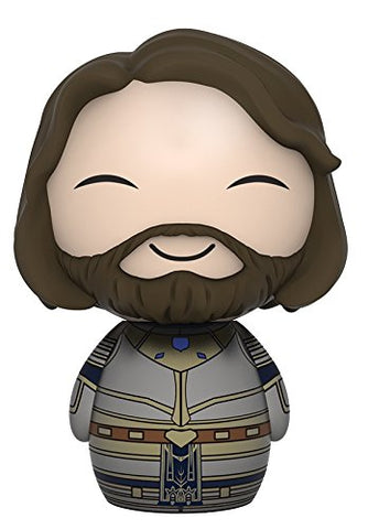 Funko Dorbz: Warcraft  - King Llane Action Figure