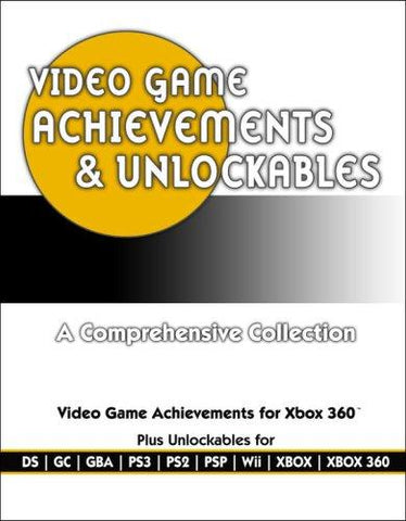 Video Game Achievements & Unlockables: Prima Official Game Guide (Prima Offic...