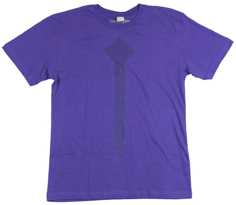 Dota 2 Mens T-Shirt - Minimal Faceless Void