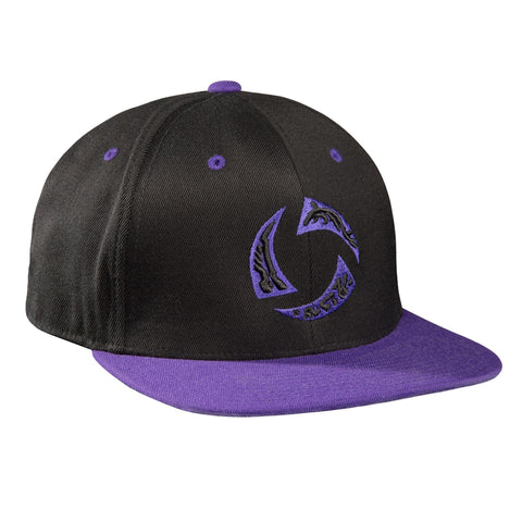 JINX Heroes of The Storm Enter The Nexus Snapback Baseball Hat