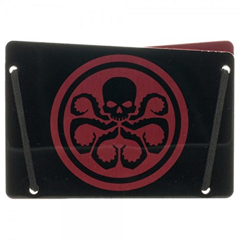 Card Wallet - Marvel - Hydra New Toys Licensed