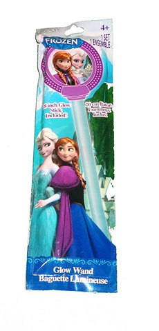 Disney Frozen Glow Wand