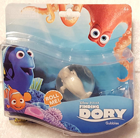 Disney Pixar Finding Dory Gubbles BAILEY Just Keep Swimming Lifelike Water ...
