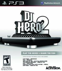 Dj Hero 2 Software - Playstation 3 (Stand Alone) [PlayStation 3]