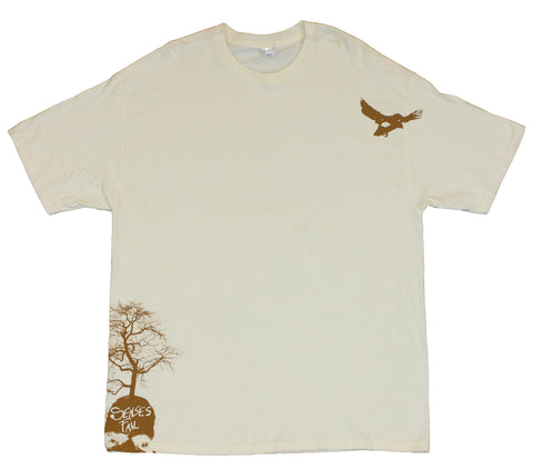 Senses Fail Mens T-Shirt  - Hawk, Tree and Tombstone Logo [Apparel]