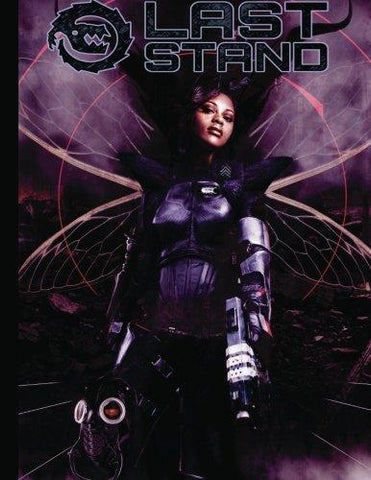 Last Stand: for Fortune System [Paperback] by Schmelz, Brandon; Guerra, Rolan...