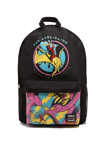 Disney Hercules Hero Backpack