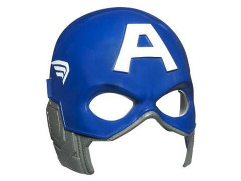 Kenner Captain America Movie Hero Mask [Toy]